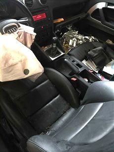 Audi A3 8P 08-11 1.8TFSI