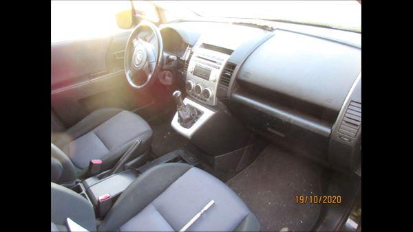 Mazda 5 CR 05> 1.8EDC4