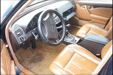 Mercedes-Benz C W202 94-00 2.5TD