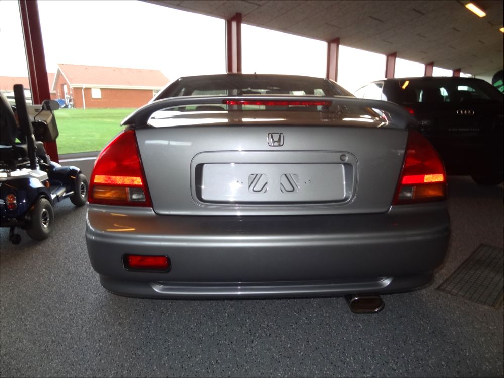 Billede 4: HondaPrelude2,3 4WS