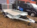Variant Maskin trailer, 30.000 kr