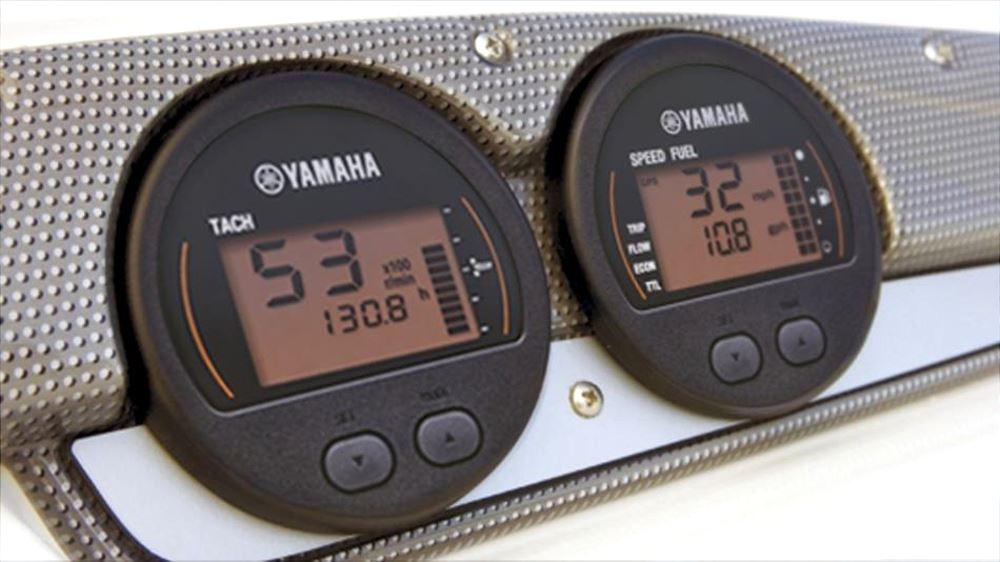 Yamaha F 70