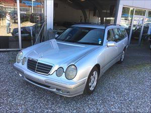 Mercedes-BenzE2202,2 CDi Classic st.car aut., 500.000 km