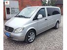 Mercedes-Benz Vito Vito 115, aut. (9 personers), 397.000 km, 110.000 kr