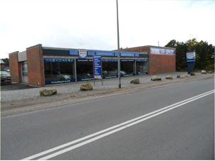 Ebeltoft Autocenter