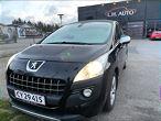 Peugeot 3008 premium suv glas tag aut., 190.000 km, 89.500 kr