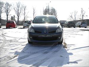 RenaultClioIII 1,5 dCi 68 Authentique ST, 184.000 km