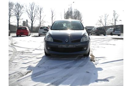 Billede 1: RenaultClioIII 1,5 dCi 68 Authentique ST