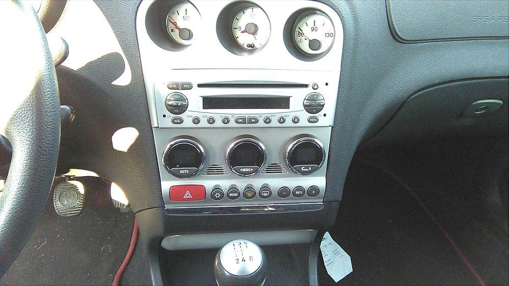 Alfa Romeo 156 97-03 1.9JTD