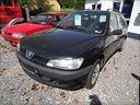 Peugeot 306 1,6, 235.000 km, 22.800 kr