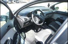 Peugeot 206 99-09 1.4HDI