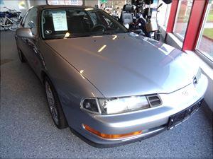 HondaPrelude2,3 4WS, 225.000 km