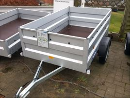 Trailer Variant 220 XL, 6.645 kr