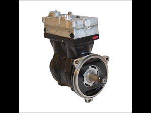 Billede 1: Volvo kompressorWabco 4127040087