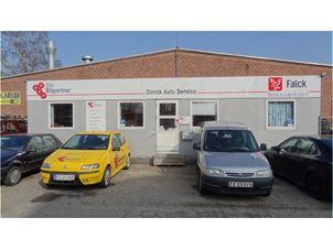 Dansk Auto Service