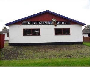 Regstrup Ny Auto