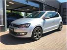 VW Polo 1,6 TDi 105 Highline, 173.000 km, 84.900 kr