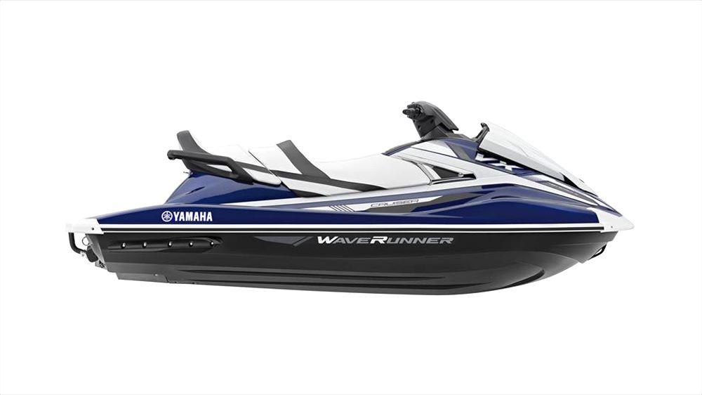 Yamaha Vx Limited