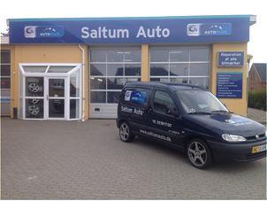 Saltum Auto