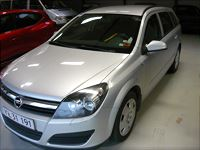 Opel Astra, 214.000 km, 25.000 kr
