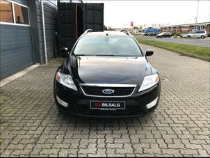 Billede 1: FordMondeo2,0 TDCi 140 Trend Collection stc.