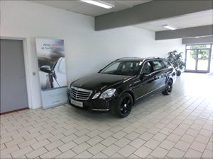 Mercedes-Benz E220 2,2 CDi Avantgarde stc. aut. BE, 439.000 km