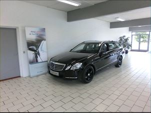 Billede 1: Mercedes-BenzE2202,2 CDi Avantgarde stc. aut. BE
