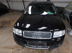 Audi A4 8E/8H 01-04 1.6EK