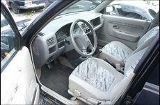 Mazda Demio 97>02 1.3EK