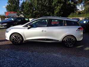 Renault Clio IV 1,5 dCi 75 Expression ST, 110.000 km