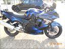 Honda Blackbird, 71.144 km, 59.900 kr