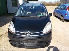 Citroën C4 GRAND PICASSO 06> 1.6HDI