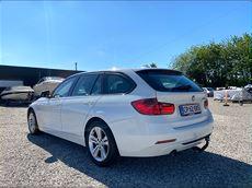 BMW 320d Touring Sportline