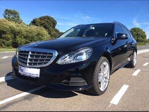 Billede 1: Mercedes-BenzE2002,2 CDi stc. aut. BE
